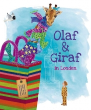 Marijke  Aartsen Olaf & Giraf Olaf & Giraf