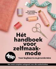Smit, Anneke / Mensch, Vera / Weijergang, Peggy H?t handboek voor zelfmaakmode