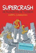 Darryl  Cunningham Supercrash