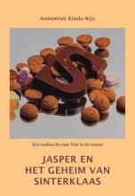 Annemiek Kinds , Jasper en het geheim van Sinterklaas
