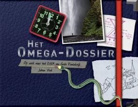 Johan  Vink Het Omega-dossier