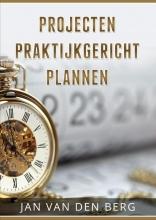 Jan van den Berg , Projecten Praktijkgericht Plannen