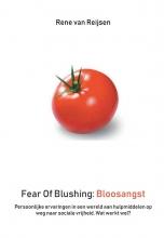 Fearofblushing: Bloosangst