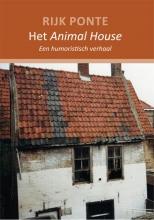 Rijk Ponte Het Animal House