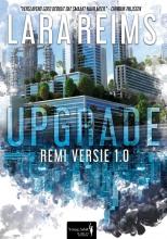 Lara  Reims Upgrade