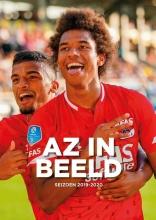 Theo Brinkman Ed van de Pol, AZ in Beeld Seizoen 2019 2020