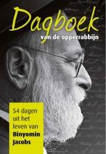 Binyomin Jacobs , Dagboek van de Opperrabbijn