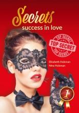 Elisabeth Hulsman Nina Hulsman, Secrets success in love