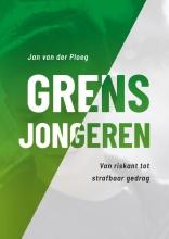 Jan van der Ploeg , Grensjongeren