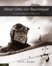 Simon J.  Boersen Albert Gillis von Baumhauer