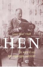 Caspar Visser `t Hooft , Hen