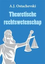 A.J. Ostachevski , Theoretische rechtswetenschap