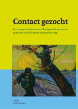 Petra Schaftenaar , Contact gezocht