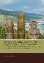 Vernon James  Knight Caribbean Figure Pendants: Style and Subject Matter