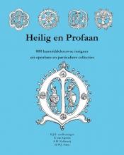 H. W. J. Piron H. J. E. van Beuningen  H van Asperen  A. M. Koldeweij, Heilig en Profaan 4