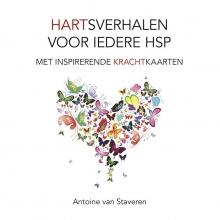 Antoine van Staveren Hartsverhalen voor iedere HSP