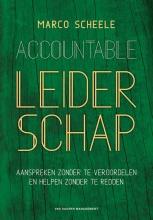 Marco  Scheele Accountable Leiderschap