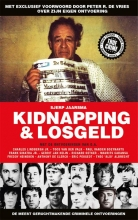 Sjerp Jaarsma , Kidnapping & losgeld