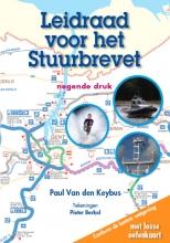 Paul  Van den Keybus Leidraad voor het Stuurbrevet
