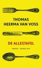Thomas  Heerma van Voss De allestafel