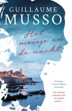 Guillaume  Musso Het meisje en de nacht