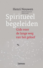 Henri Nouwen , Spiritueel begeleiden (POD)