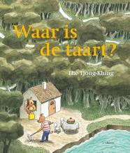Thé  Tjong-Khing Waar is de taart? - Maxi-editie