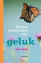 Lex  Goos Kleine momenten van geluk