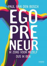 Paul van den Bosch , Egopreneur