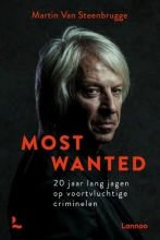 Martin Van Steenbrugge , Most Wanted