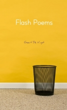 Geert  De Vuyst Flash Poems
