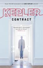Lars Kepler , Contract