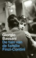 Giorgio  Bassani De tuin van de familie Finzi-Contini