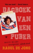 Raoul de Jong , Dagboek van een puber