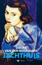 Oscar van den Boogaard , Jachthuis