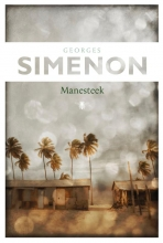 Georges Simenon , Manesteek