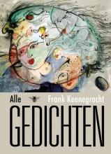 Frank Koenegracht , Alle gedichten