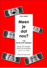 Pierre  Eggels Meen je dat nou?