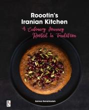 Bulbul Esmailzadeh Solmaz Esmailzadeh, Roootin`s Iranian Kitchen