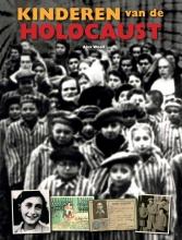 Alex  Woolf Kinderen van de Holocaust
