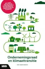 Niko Manshanden , Ondernemingsraad en klimaattransitie