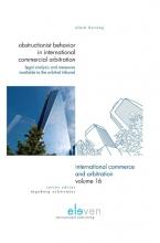 Alain Hosang , Obstructionist behavior in international commercial arbitration