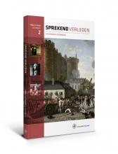 L. Dalhuisen e.a. , Sprekend verleden vmbo-gt/havo geschiedenis onderbouw Leerboek