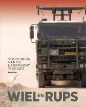 Sander Ruys , Wiel en rups
