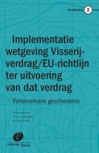 A.D.M. van Rijs J. van Drongelen, Implementatie van het Visserijverdrag en de EU-richtlijn ter uitvoering van dat verdrag in de Nederlandse wetgeving