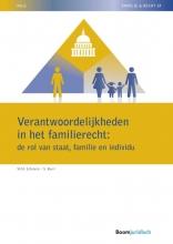 S. Burri W.M. Schrama, Verantwoordelijkheden in het familierecht: de rol van staat, familie en individu