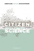 Ine van Hoyweghen Liesbeth Gijsel  Tine Huyse, Citizen science