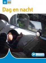 Annemarie van den Brink , Dag en nacht