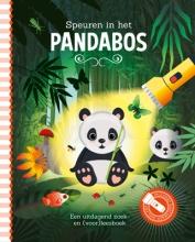 Sandra C.  Hessels Speuren in het pandabos