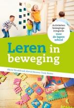 Dorien Wassink Marie Vandebroek  Cindy Rutten, Leren in beweging